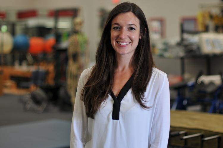 Rachel Libonati, PT, DPT