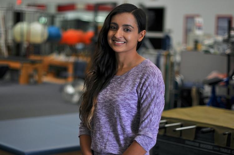 Shaheen Sivjee