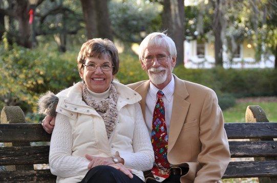 Dr. Dana Chamberlain, Marion Dentist