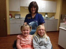 Dr. Richard A. Shanty, DDS in Kittanning PA