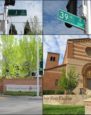 Dentistry of East Sacramento in Sacramento CA
