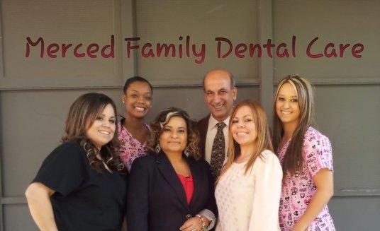 Merced Dentist | Dentist in Merced