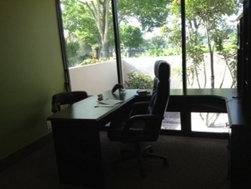Consultation Area