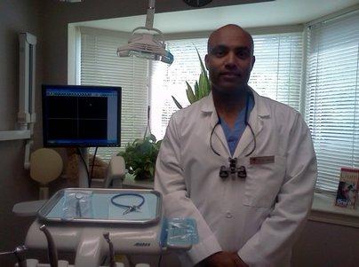 Dr. Earl R. Marrow III, D.M.D. in Braintree MA