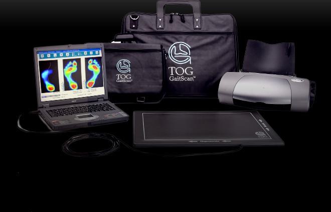 New York Chiropractor | New York chiropractic  TOG GaitScan™ |  NY |