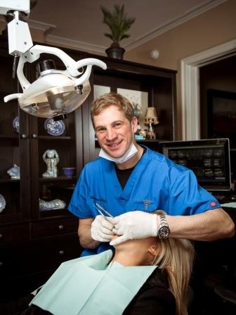 Dr. David Gardner in Philadelphia PA