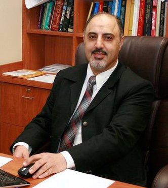 Ali A. Sobh, DDS in Dearborn MI