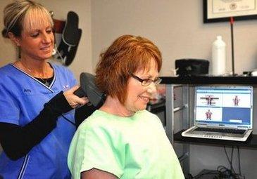 Grand Rapids Chiropractor | Grand Rapids chiropractic First Exam |  MI |