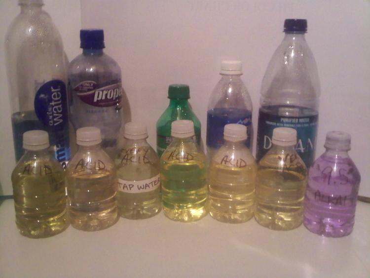 Livonia Chiropractor   Livonia chiropractic pH Drinking Water?    MI  
