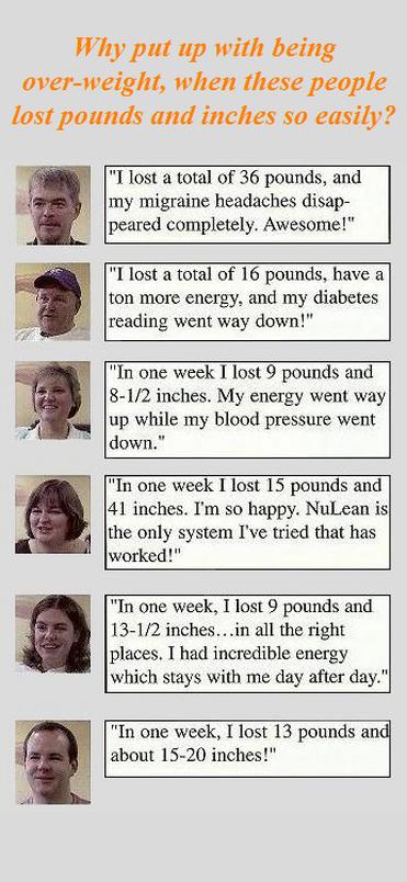 Livonia Chiropractor   Livonia chiropractic NuLean 1 Week Diet & Cleanse    MI  