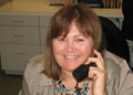 Susie Tervooren-Over 30 years of service!