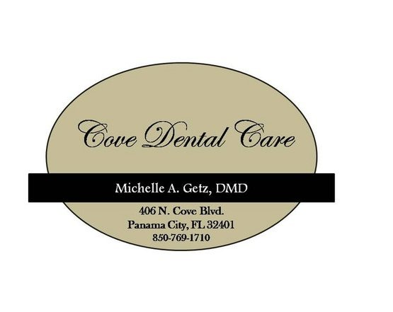 Cove Dental Care in Panama City FL