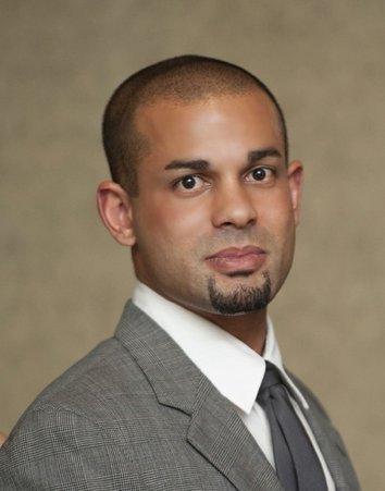 Birmingham Podiatrist | Birmingham About Angelo Thompson, C. PED | AL | Alabama Foot Institute |