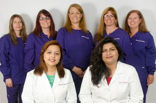 Somerville General Dentist in Somerville NJ