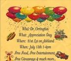 Come Out Enjoy Auburn Gresham Community Appreciation Day!