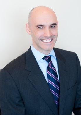 Dr. Robert Alderman, DMD, Carmel Oral Surgeon