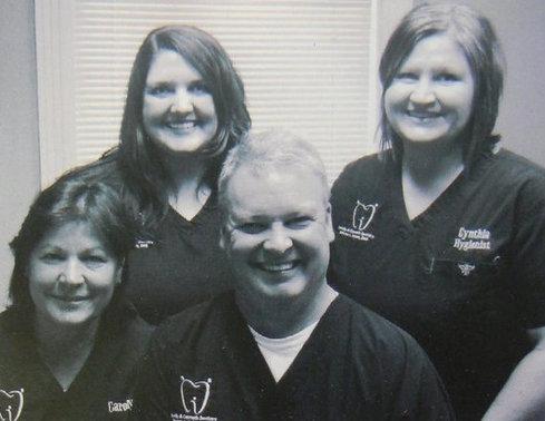 Corbin Dentist | Dentist in Corbin