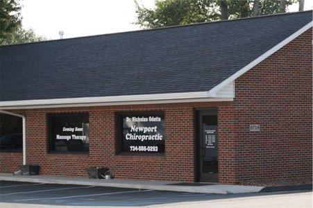 Newport Chiropractor   Chiropractor in Newport