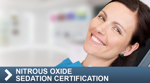 Sedation Dentistry Certified