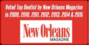 Metairie Dentist | Dentist in Metairie