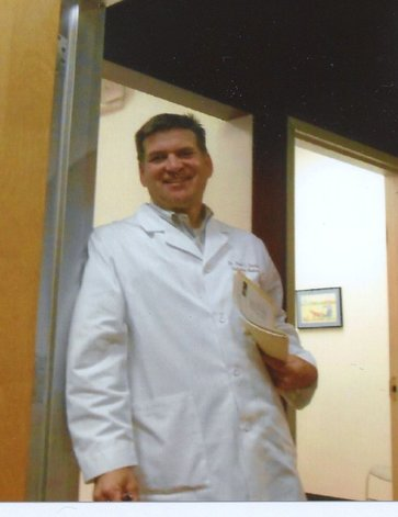 Trexlertown Podiatrist | Trexlertown Meet The Doctor | PA | Footcare at Trexlertown |
