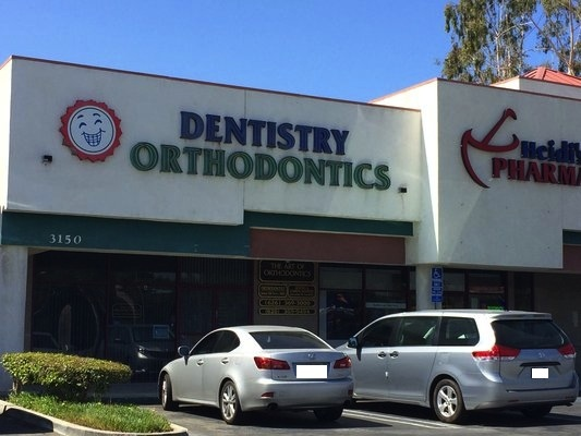 Haha Dental in Fullerton CA