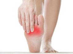 Acton Podiatrist | Acton Metatarsalgia | MA | Acton Foot and Ankle Associates |