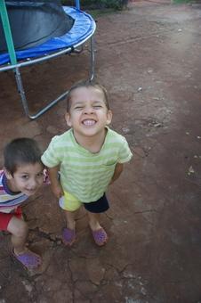 Orphanage Che Roga