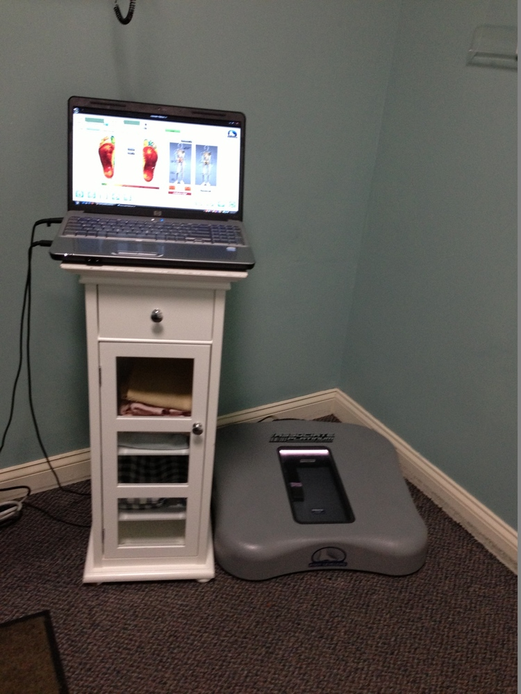 Somers Chiropractor | Somers chiropractic Custom Foot Orthotics |  NY |