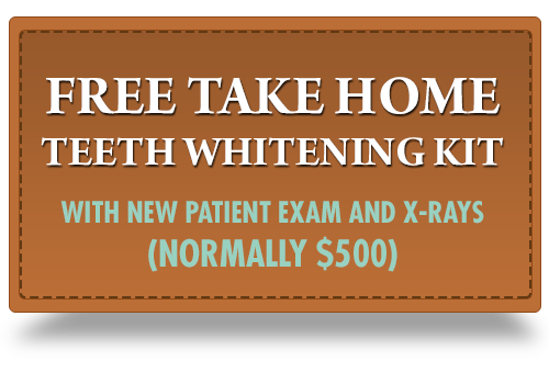Teeth Whitening in Livingston, NJ