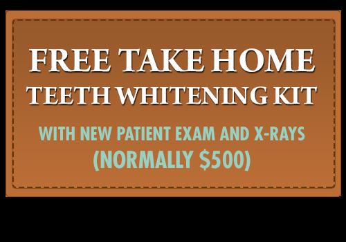 Teeth Whitening in Livingston, NJ