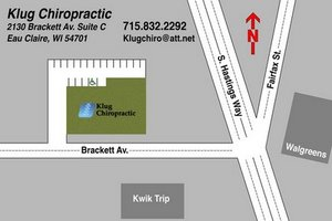 Eau Claire Chiropractor | Chiropractor in Eau Claire