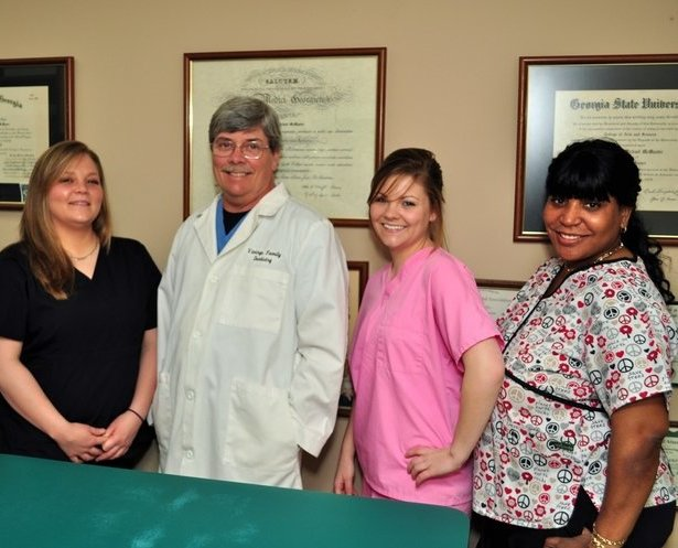 Vinings Family Dentistry in Atlanta GA