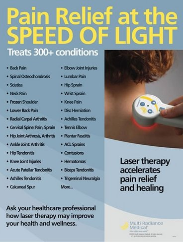 Castroville Chiropractor | Castroville chiropractic Cold Laser Therapy |  CA |