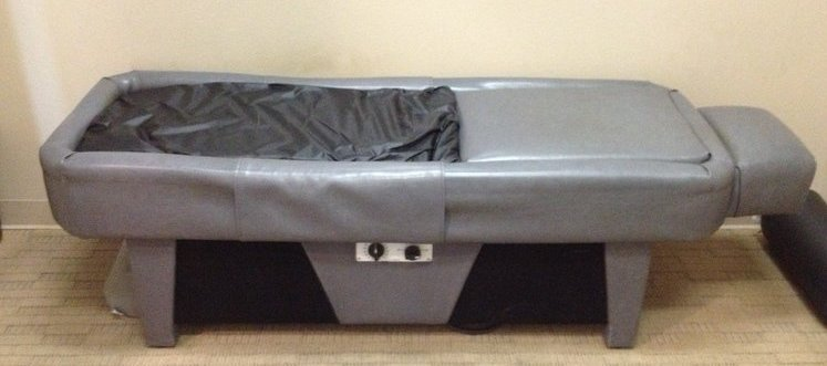 Folsom Chiropractor   Folsom chiropractic Whirlpool/Hydrotherapy Table    CA  