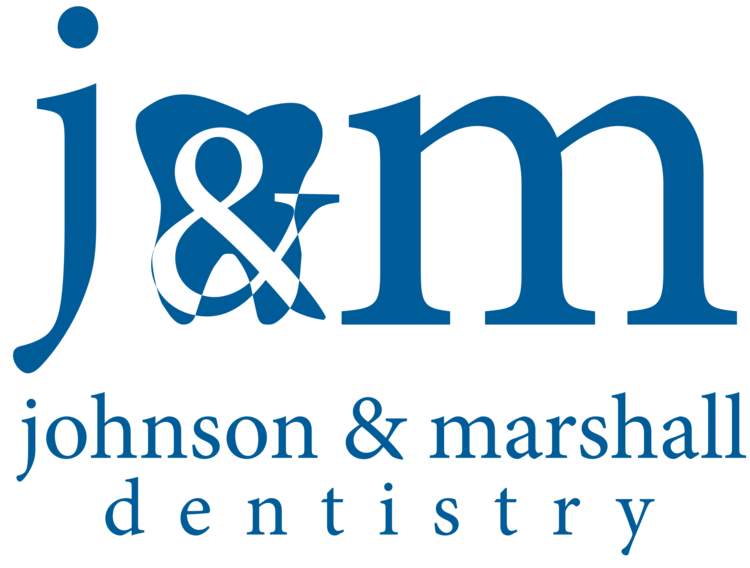 Johnson & Marshall Dentistry logo