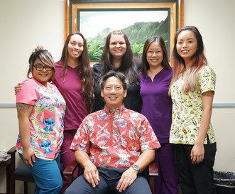 Honolulu Dentist | Dentist in Honolulu