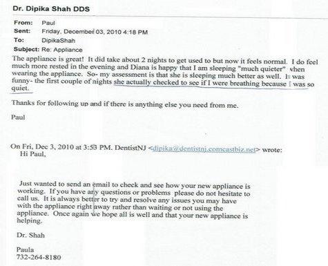 Dipika Shah, DDS, MAGD, LLC in Holmdel NJ