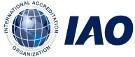 International Accreditation Organization Logo