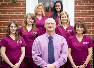 Lynchburg Dentist | Dentist in Lynchburg