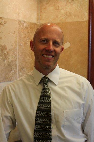Matthew Gifford, DDS in Anacortes WA