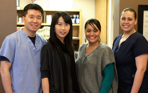 Youngs Family Dentistry in Federal Way, WA WA