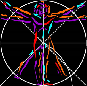 Hughes Chiropractic Logo