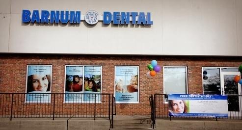 Stratford Dentist   1100 Barnum Ave   Barnum Dental