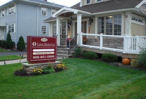 Union Chiropractor | Union chiropractic Home |  NJ |