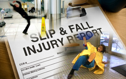 Union Chiropractor | Union chiropractic Slip & Fall Accidents |  NJ |