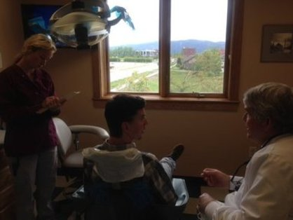 David Bruce Johnson DDS-Advanced Dentistry Bozeman in Bozeman MT