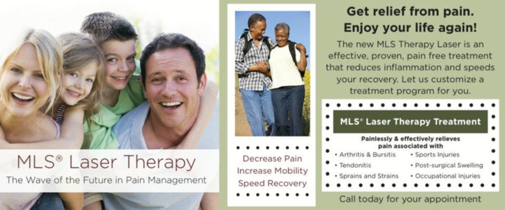 Aurora Chiropractor | Aurora chiropractic MLS Laser Therapy |  CO |