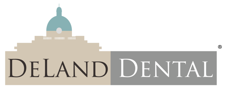 Deland Dental Logo
