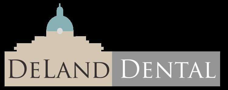 Deland Dental Logo